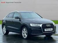 2015 Audi Q3 1.4T Fsi S Line 5Dr S Tronic Auto Estate Petrol Automatic
