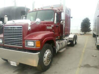 2007 Mack CHN-613 - NEED TO SELL ASAP