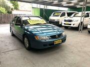 2004 Holden Commodore VY II Executive 4 Speed Automatic Sedan Croydon Burwood Area Preview