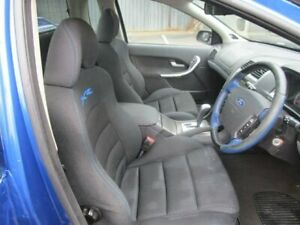2007 Ford Falcon BF MkII XR6 (LPG) Craig Lowndes 4 Speed Auto Seq Sportshift Utility Clearview Port Adelaide Area Preview