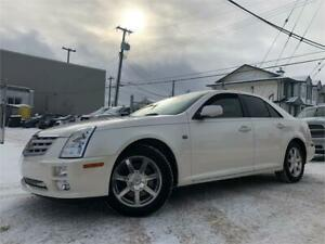 2007 Cadillac STS4 V6 = ALL WHEEL DRIVE = HEATED/COOLED SEATS
