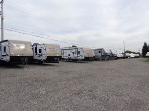 TRAVEL TRAILER INVENTORY BLOW OUT!!!!