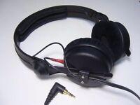sennheiser headphones hd25-1