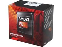 Brand new AMD FX-8350 CPU (Offers considered)