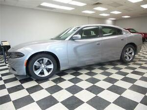 2016 Dodge Charger SXT - LOW KMS**HEATED SEATS**BLUETOOTH