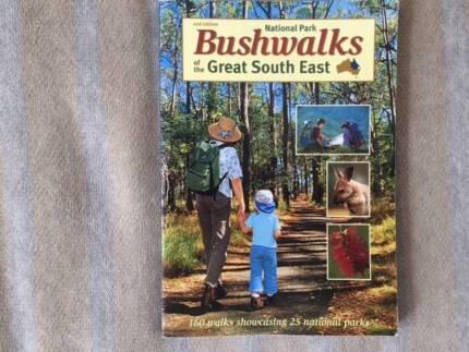 National Park Bushwalks of the Great South East
