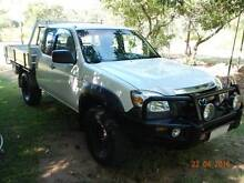 2007 Mazda BT50 4 x 4  Turbo Diesel Freestyle Ute North Ward Townsville City Preview