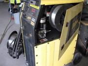 Boss MIG 355 welder Bororen Gladstone Area Preview