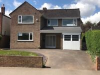 A spacious detached family property to rent in Pattingham. 3-4 double bedrooms, large garden.