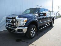 2011 Ford F-350 6.7L Lariat Diesel Loaded $248 BW Contact Ryan!