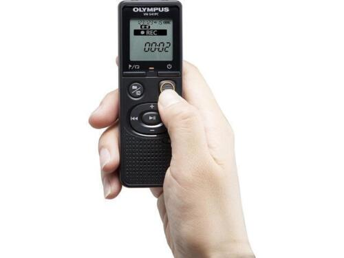 Olympus VN-541PC Digital Voice Recorder with 4GB Memory #V405281BU000