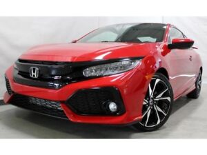 2017 Honda Civic Coup Si