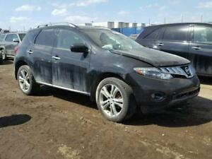 09 10 11 12 13 14 Nissan Murano; Used & New Parts **