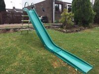 "3 metre straight ""Tp 755 Rapide slide body (retails at £200+) & slide extension (retails at £30)"