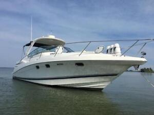 2005 Fourwinns 378 Vista $159,995.00