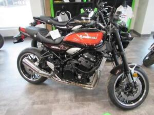 Kawasaki Z 900 RS SE Retro,  up to $2000 in saving on this bike!
