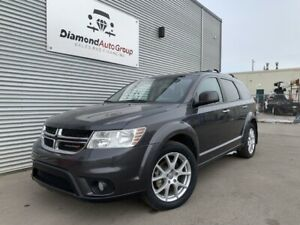 2016 DODGE JOURNEY R/T AWD FULLY LOADED