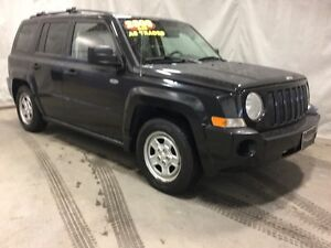 2009 Jeep Patriot North-AS TRADED!!!