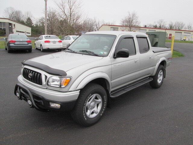 Imagen 1 de Toyota Tacoma 3.4L 3378CC…