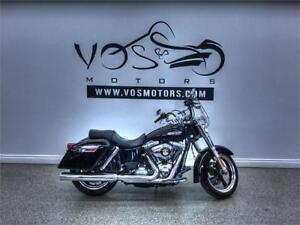 2014 Harley-Davidson FLD-Stock# V2634NP-Free Delivery in GTA**