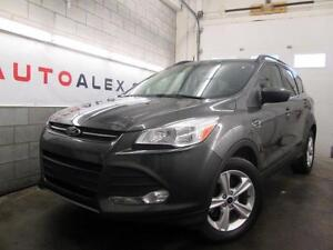 2016 Ford Escape SE AWD CAMERA MAGS SIÉGES CHAUFF.