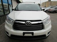 2016 Toyota Highlander SUV,AWD,1 OWNER,NO ACCIDENT,WARRANTY, City of Toronto Toronto (GTA) Preview