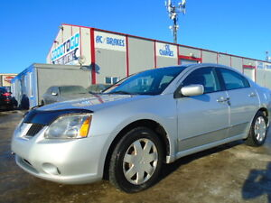 2005 Mitsubishi Galant ES SPORT EDTION--ONE OWNER--ONLY 145K