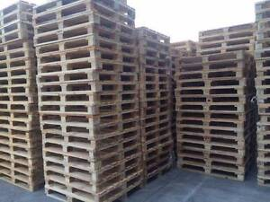 Euro and US Pallets - wooden and plastic Arndell Park Blacktown Area Preview