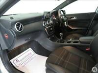 Mercedes Benz A A A180 1.5 CDI B/E Sport 5dr Night P