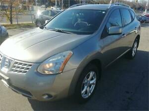 2010 Nissan Rogue SL AWD in mint condition