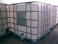 ibc 1000 litre tank
