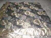 Brand New Bedeck Bedding Set