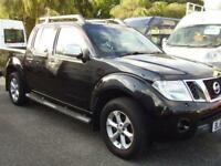 Nissan Tekna Automatic 4x4 DIESEL AUTOMATIC 2011