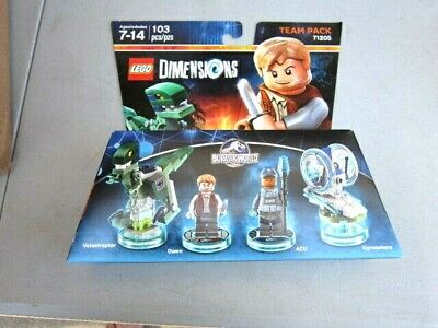 Lego Dimensions HUGE SELECTION You Choose  Fun Packs