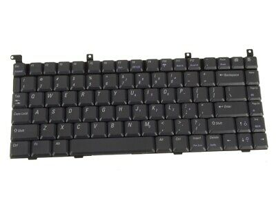 New  Dell OEM Inspiron 1100 1150 5100 5150 5160 2600 2650 Keyboard 6G515