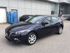 2015 Mazda Mazda3 Sport GX-SKY at Versatile. Nimble. Striking.