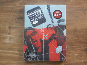 U2: ELEVATION 2001 - Live From Boston - DVD In Mint Condition