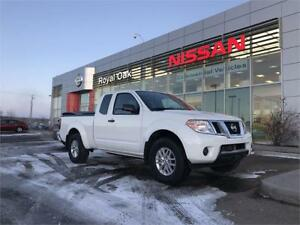 2017 Nissan Frontier SV King Cab 4x4 **2 To Choose From**