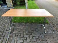 SoHo Home Office furniture - desk, pedestal drawers, filing cabinet