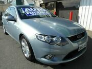 2008 Ford Falcon FG XR6 Grey 5 Speed Sports Automatic Sedan Edwardstown Marion Area Preview