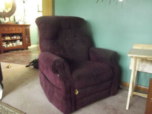Power Recliner London Ontario image 2