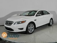 2010 Ford Taurus Limited AWD LEATHER ROOF