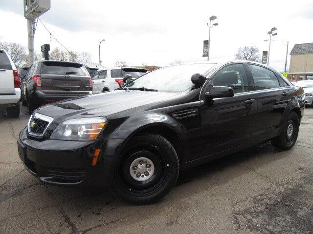 Imagen 1 de Chevrolet Caprice black