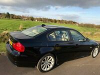 BMW 3 320d Business Edition! Full leather! EXCELENT CONDITION! NEW MOT & SERVICE! BARGAIN! HPI CLEAR