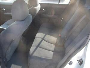 2007 Nissan Versa 1.8 S Kitchener / Waterloo Kitchener Area image 8