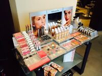 Salon Equipment and Product for Sale