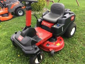 Used Toro Timecutter SW 4200 Zero-Turn