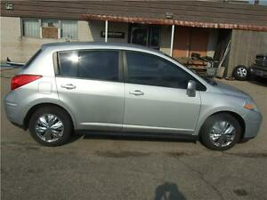 2007 Nissan Versa 1.8 S Kitchener / Waterloo Kitchener Area image 4