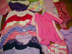large clothing lot 0-12 months Prince George British Columbia image 9