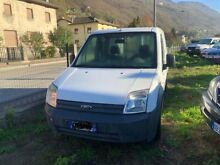 FORD Tourneo Connect 200S 1.8 TDCi/75 PC N1